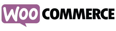 Logo WooCommerce Long